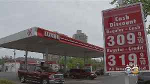 Gas Prices Continue To Rise [Video]