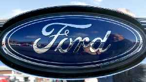 Ford Stock Surges Despite Lower Quarterly Profit [Video]