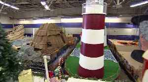 Floats for iconic Plymouth Thanksgiving parade need new home [Video]