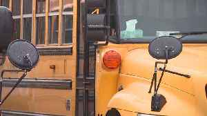 Indiana Bus Driver Leaves Student on the Bus for Second Time This Year [Video]