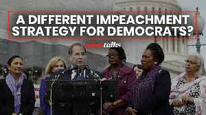 How House Democrats can reverse the playbook on Trump [Video]