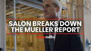Interpreting the Mueller report: Is it time for impeachment? [Video]