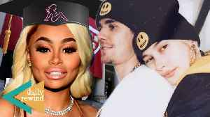 Justin Bieber Allegedly DUMPS Pregnant Hailey! Blac Chyna Headed To Harvard Business School! | DR [Video]