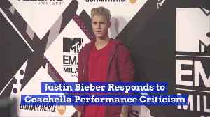 Justin Bieber Will Not Put Up With Bullying From E News [Video]