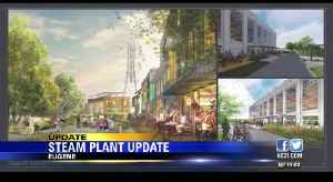 Eugene City Council gives the OK to continue Steam Plant project [Video]