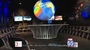 AEP Foundation announces grant for Science Central planetarium [Video]