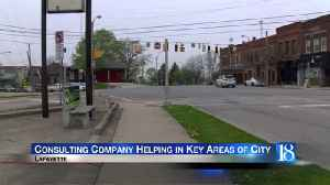 Consulting company helping in key areas of Lafayette [Video]