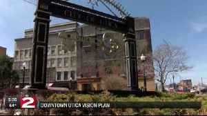 Downtown Utica Vision Plan [Video]