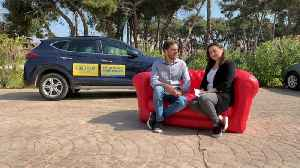 Roadtrip Europe Day 30: Greek voters focused on local issues rather than