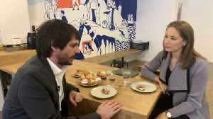Breakfast with Belle in Barcelona: Spanish MEP says he doesn't negotiate with the far-right [Video]