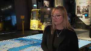 Former Gdansk mayor's widow vows to carry on husband's legacy [Video]