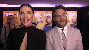 Seth Rogen confirms he will sing 'Hakuna Matata' in 'The Lion King' [Video]