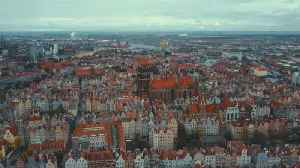 Polish rights: How Gdansk is rising against the conservative establishment [Video]