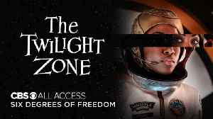 The Twilight Zone: Six Degrees of Freedom - Official Trailer [Video]