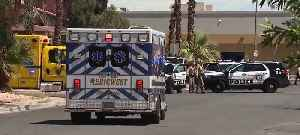 LVMPD: Fight escalates in east valley neighborhood leading to deadly shooting [Video]