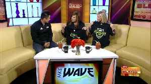 Help the Wave Reach the Championship! [Video]