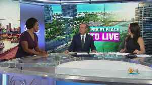 Tips On Living In Very Expensive South Florida From Personal Finance Expert Shani Curry St Vil [Video]