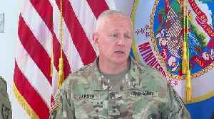 MN National Guard Addresses Sexual Assault Cases [Video]