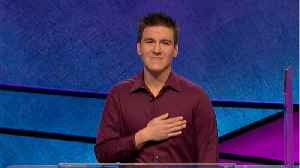 News video: 'Jeopardy!' Champ James Holzhauer Is Changing The Game