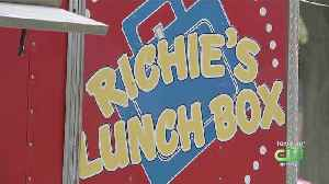 Temple Food Truck Vendors Worried Over Ordinance Philadelphia Trying To Enforce [Video]