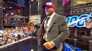 49ers Draft Pick Nick Bosa Comes With Controversial Social Media History [Video]