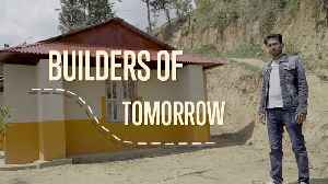 Sustainable building the Good Earth Global way [Video]