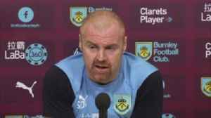 News video: Dyche: City won't take us lightly