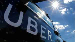 Uber Experiences Loss During First Quarter Due To Competitive Market [Video]