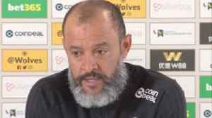 Nuno: We can't be blinded by revenge [Video]