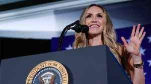 Lara Trump Says Letting Middle Eastern Refugees Into Germany Was Its 'Downfall' [Video]