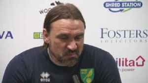 Farke: Canaries are fully focused [Video]