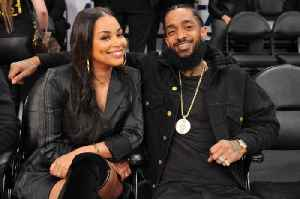 Lauren London Honors Nipsey Hussle With Tattoo [Video]