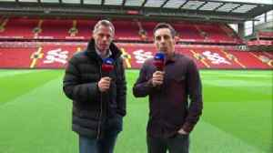 Nev, Carra preview FNF [Video]