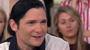 Corey Feldman Questions Whether Jackson Was 'Grooming' Him [Video]