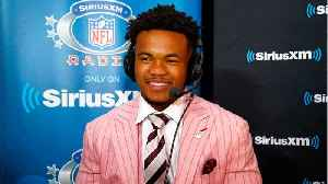 Kyler Murray Inks Content Deal With Lebron James' Company [Video]
