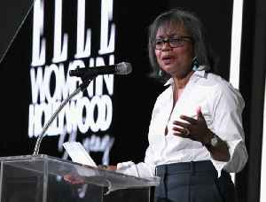 News video: Anita Hill Not Satisfied With Apology From Joe Biden