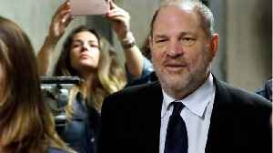Harvey Weinstein Judge To Ban Media From Hearing Certain Arguments [Video]