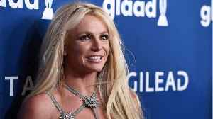 News video: Britney Spears Now Out Of Mental Health Facility