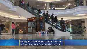 Family Of MOA Assault Says 5-Year-Old Boy Is Alert, Out Of Critical Condition [Video]