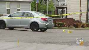 Man Shot In Shoulder In City's Allentown Neighborhood [Video]