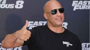 Who Is Vin Diesel Teasing For 'Fast & Furious 9'? [Video]
