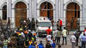 Sri Lanka Police Hunt 140 After Easter Bombings As Shooting Erupts In East [Video]