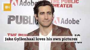 Jake Gyllenhaal Is An Example Of Super Self Love [Video]