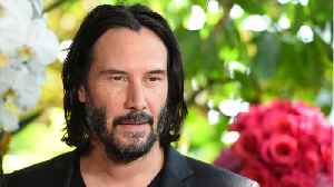 Keanu Reeves Will Appear In 'Hobbs & Shaw' [Video]