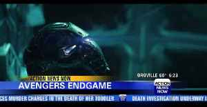 Action News Now Movie Review: Avengers Endgame [Video]