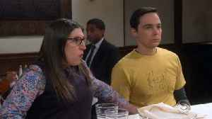 The Big Bang Theory - The Plagiarism Schism (Preview) [Video]