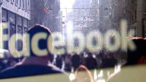 There'll Likely Be More Dead People Than Living On Facebook Within 50 Years: Study [Video]
