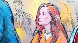Russian agent Butina sentenced to 18 months in U.S. prison [Video]