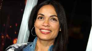 Rosario Dawson Talks About Cory Booker's Romantic Gestures [Video]