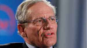 Journalist Bob Woodward Says Trump Couldn't Have Coordinated With Russia [Video]